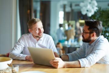 איך להפוך פגישת אונליין ליעילה באמת?